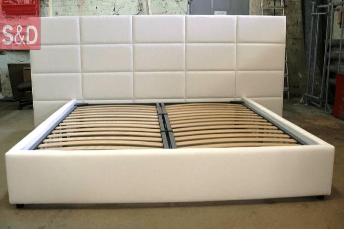 Screenshot 3 3 - Мягкая кровать под заказ