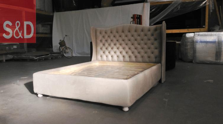 Screenshot 3 4 - Мягкая кровать под заказ