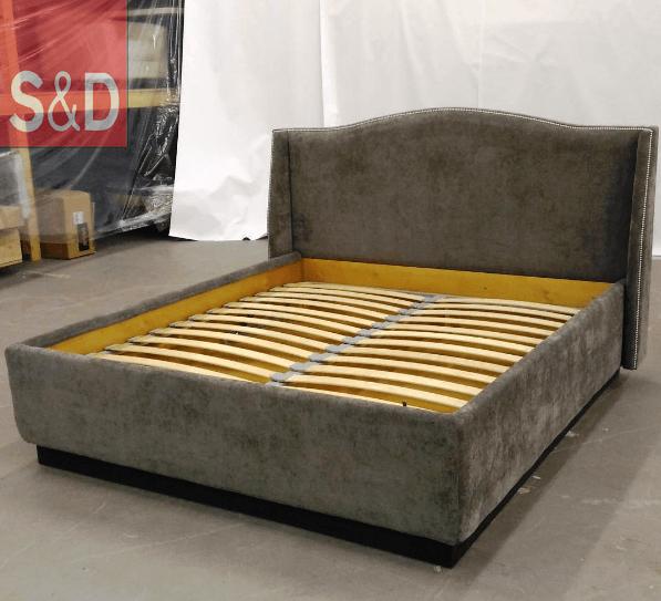Screenshot 37 - Мягкая кровать под заказ