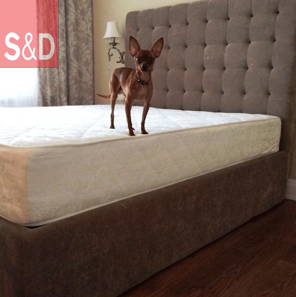 Screenshot 39 - Мягкая кровать под заказ