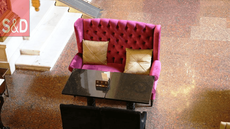 Screenshot 4 2 - Мягкая мебель для кафе/ресторанов
