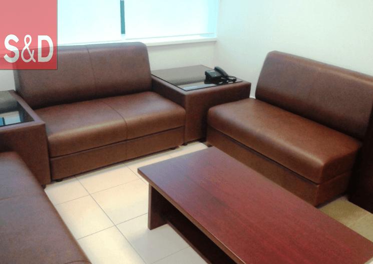 Screenshot 47 - Офисные диваны на заказ