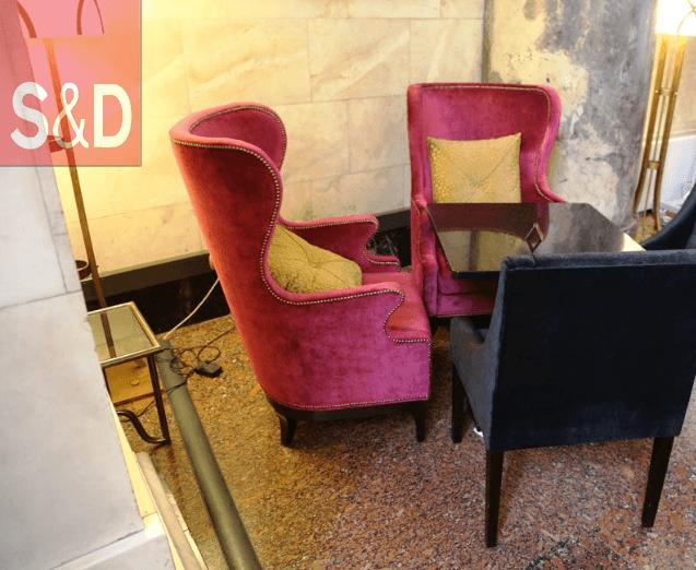 Screenshot 5 1 - Мягкая мебель для клубов