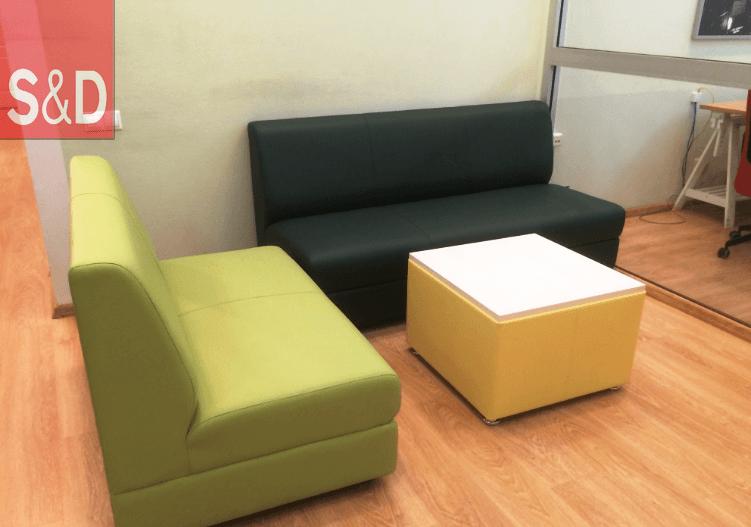 Screenshot 52 - Офисные диваны на заказ