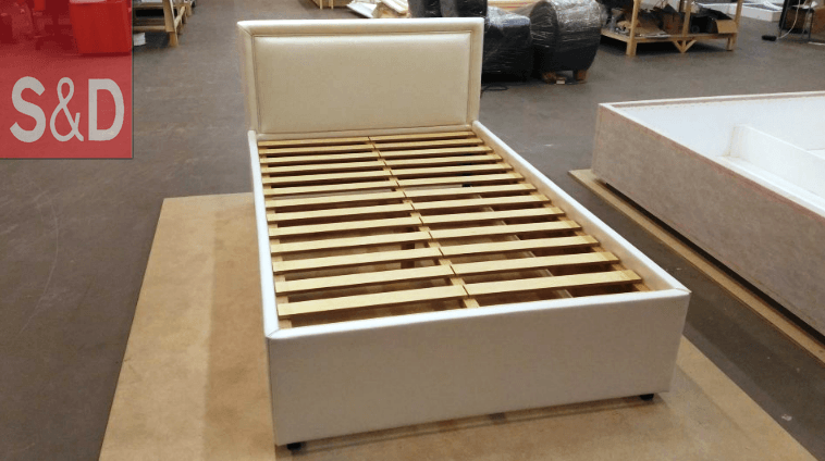 Screenshot 6 2 - Мягкая кровать под заказ