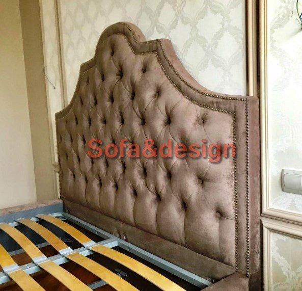 Screenshot 7 - Мягкая кровать под заказ