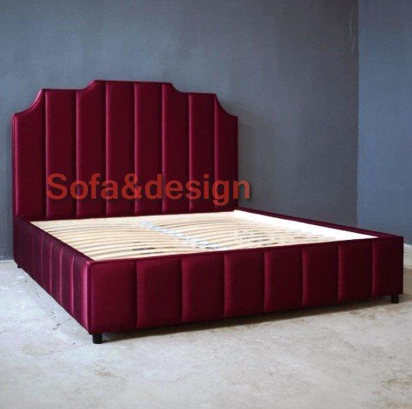Screenshot 9 - Фиолетовый диван на заказ