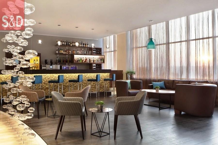 Sheraton2 - Мягкая мебель для кафе/ресторанов