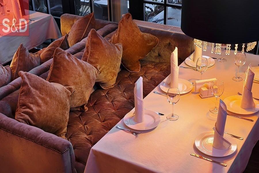 Uryur vavilova 1 28 - Мягкая мебель для кафе/ресторанов