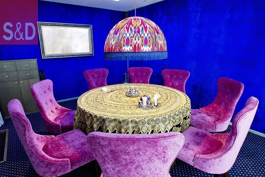Uryur vavilova 1 34 - Фиолетовый диван на заказ