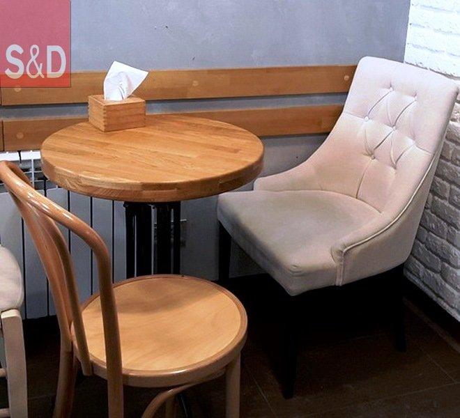 VOG - Мягкая мебель для кафе/ресторанов