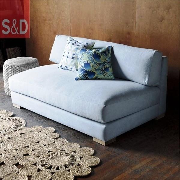 apartment sofa - Прямые диваны на заказ
