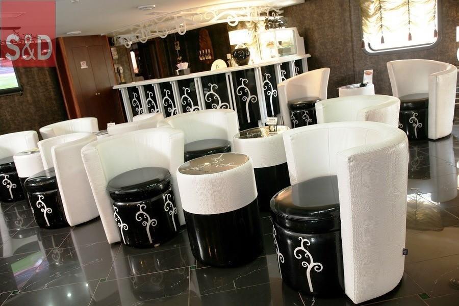 bakkara - Мягкая мебель для кафе/ресторанов