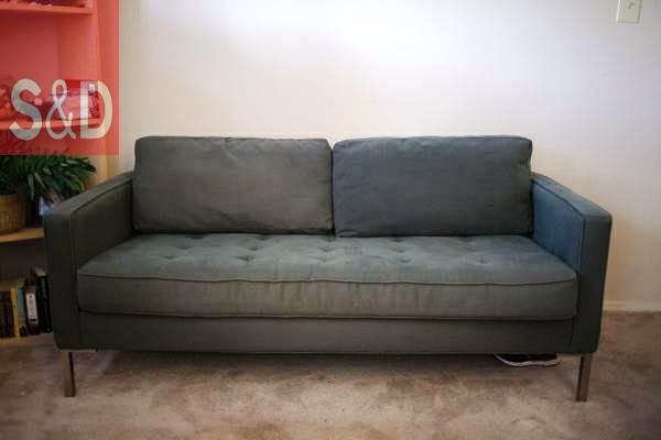 blu dot sofa craigslist austin paramount studio sofa 650 - Авторский диван на заказ