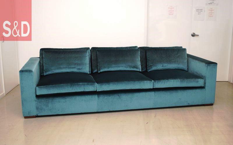 br1 - Зеленый диван на заказ