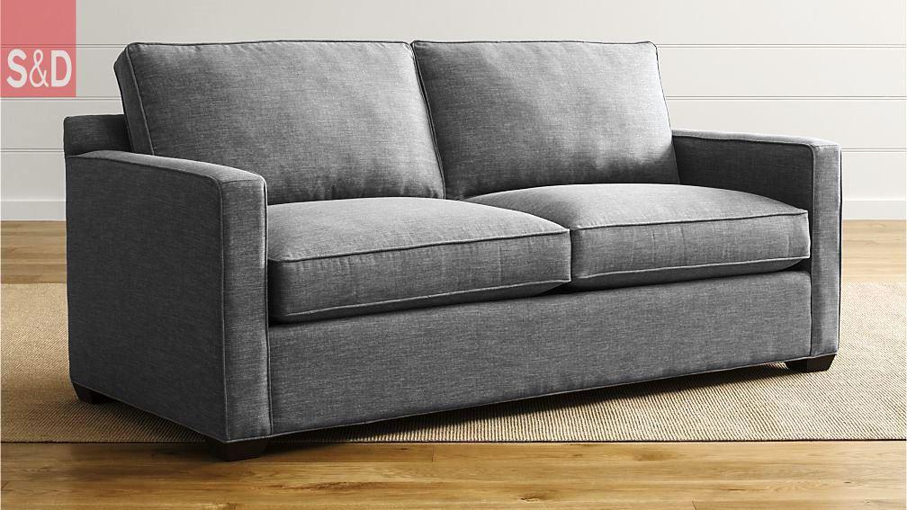 davis sofa - Авторский диван на заказ