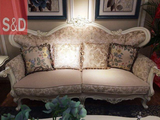 divan klassicheskiy S1125 3 - Авторский диван на заказ