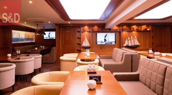 dsc 8134rr - Мягкая мебель для кафе/ресторанов