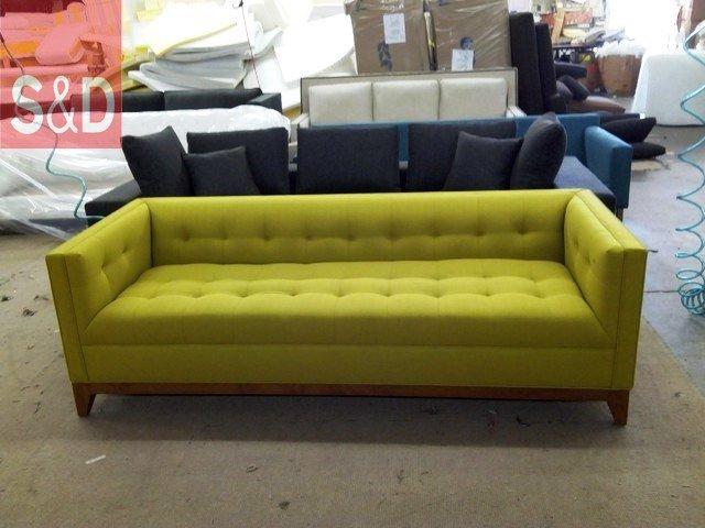 eclectic sofas 1 - Авторский диван на заказ