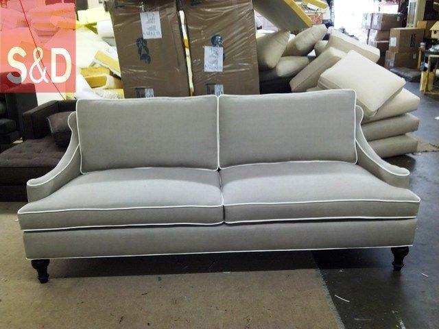 eclectic sofas 2 - Авторский диван на заказ