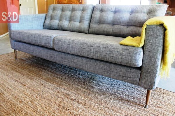 hsbdDDS - Авторский диван на заказ