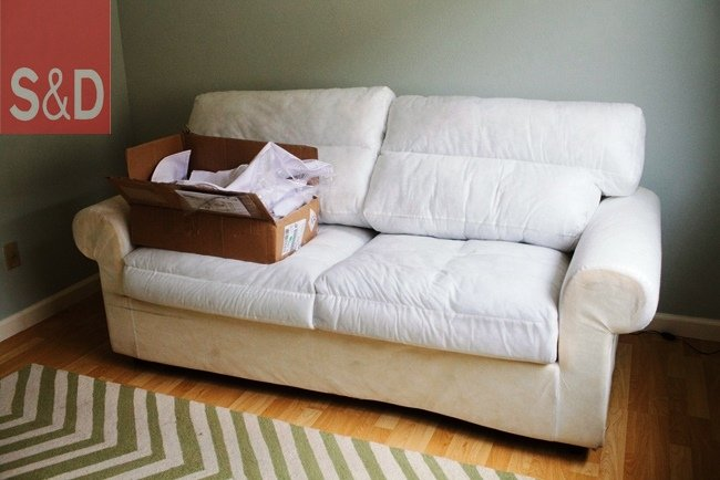 jennacole009 - Авторский диван на заказ