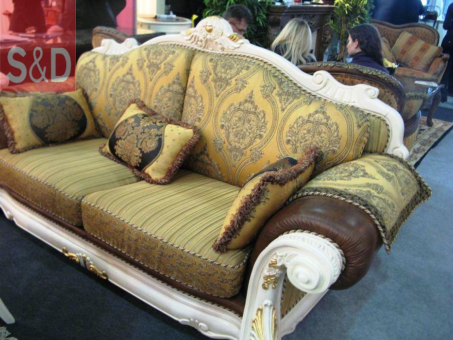 k208b - Авторский диван на заказ
