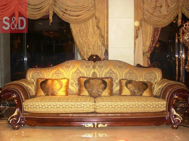 k208f1 - Авторский диван на заказ