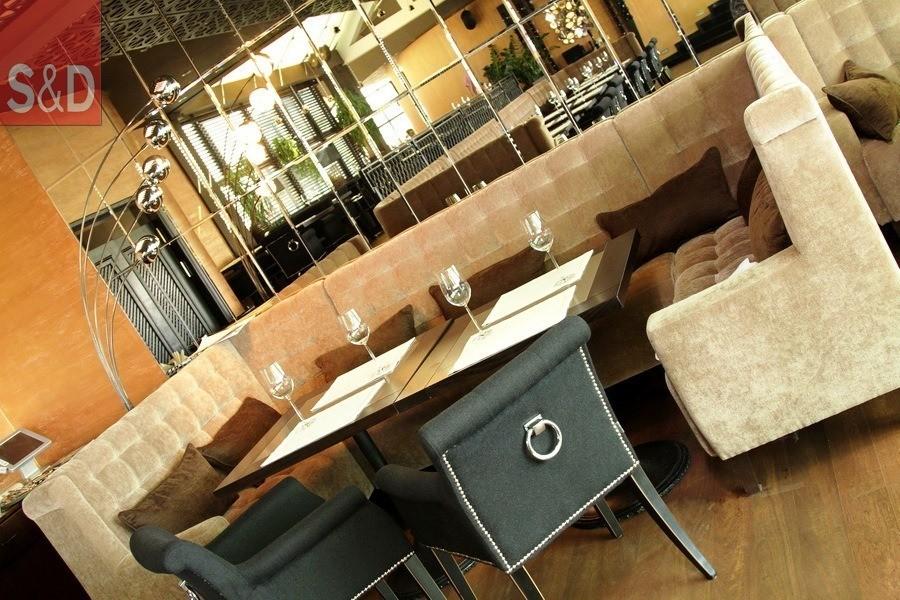 konkord2 - Мягкая мебель для кафе/ресторанов