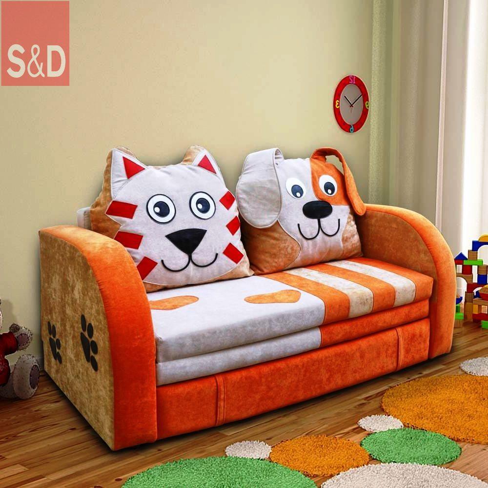 kotopec enl - Мягкая мебель для детей
