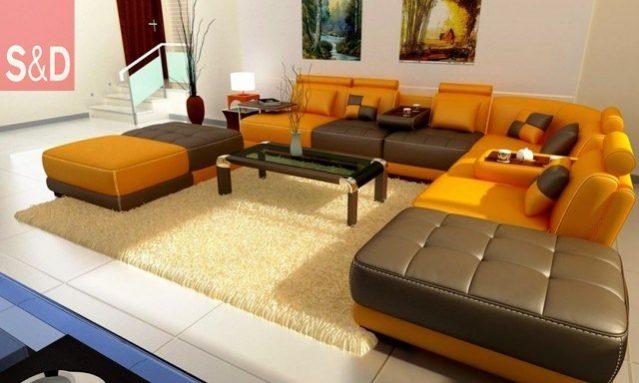 modern living room e1478466657974 - Наши работы
