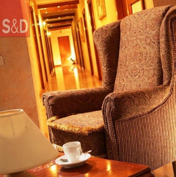 ohotnichij dvor - Мягкая мебель для кафе/ресторанов