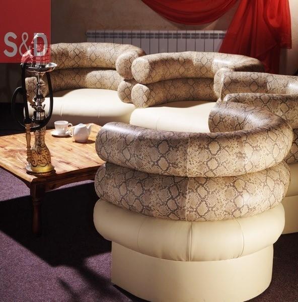 ohotnichij dvor3 - Мягкая мебель для кафе/ресторанов
