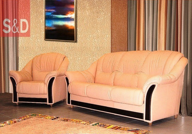 oliver n big - Авторский диван на заказ