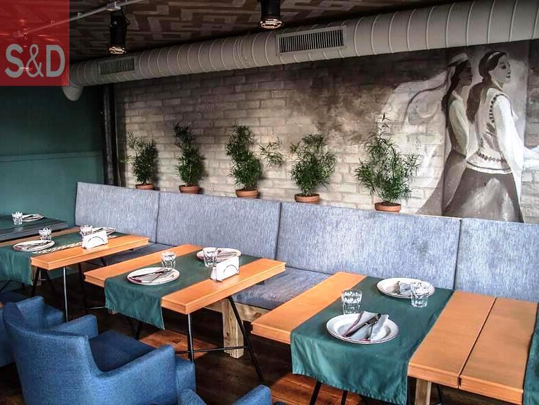 picture 4x3 2 - Мягкая мебель для кафе/ресторанов