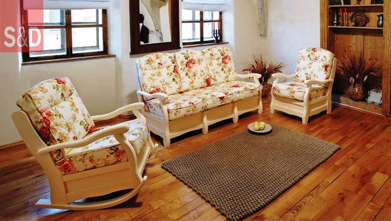 roma - Авторский диван на заказ