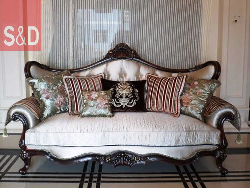 salvador3 - Авторский диван на заказ