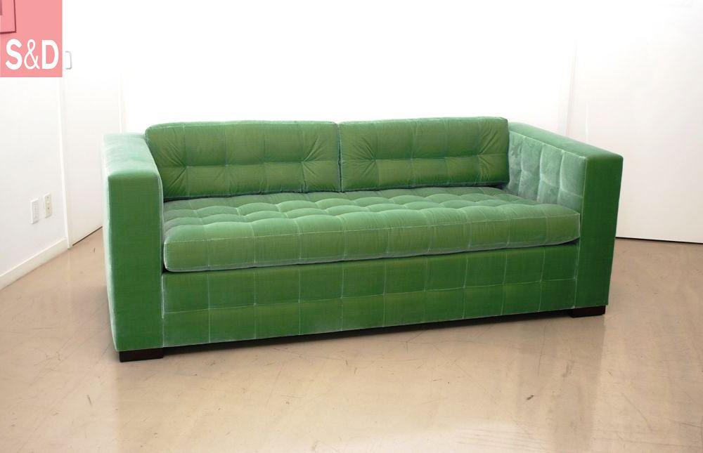 study1 - Авторский диван на заказ
