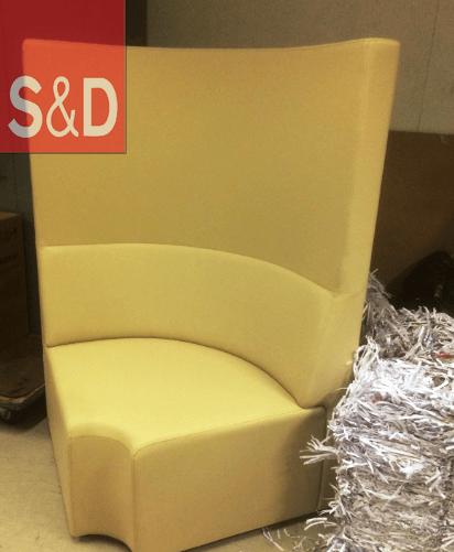 vy - Офисные диваны на заказ