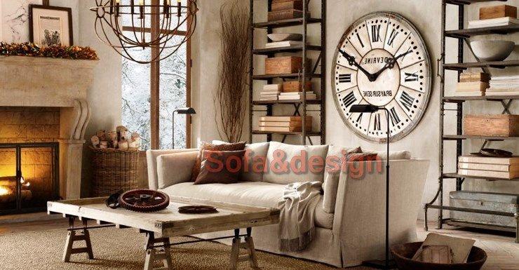 Screenshot 11 - Мягкая мебель в стиле Лофт
