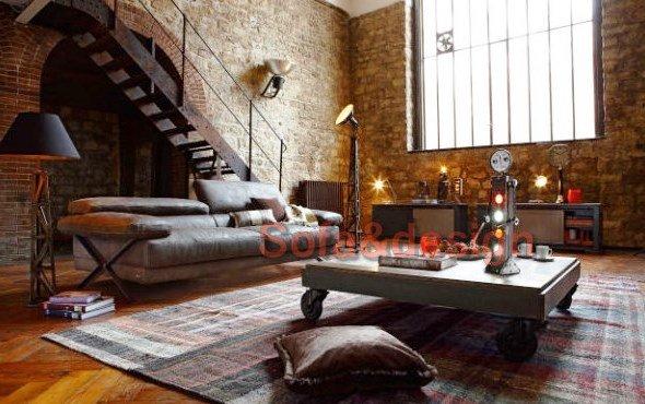 Screenshot 12 - Мягкая мебель в стиле Лофт