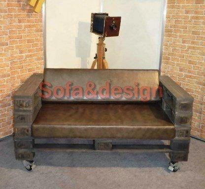 Screenshot 19 - Мягкая мебель в стиле Лофт