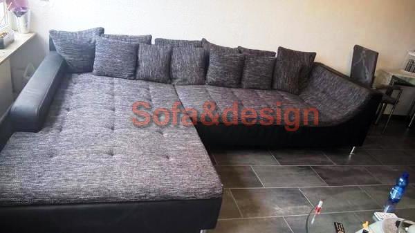 big couch ecksofa foto bild 105236367 - Угловой модульный диван
