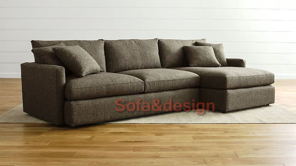 lounge sectional sofas - Наши работы