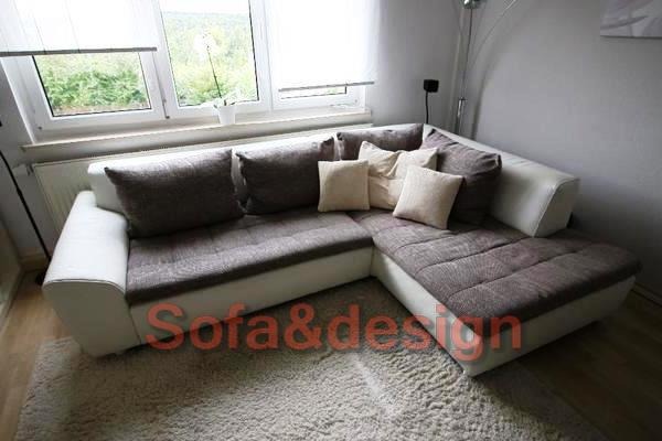 wohnlandschaft sofa couch foto bild 113893998 - Наши работы