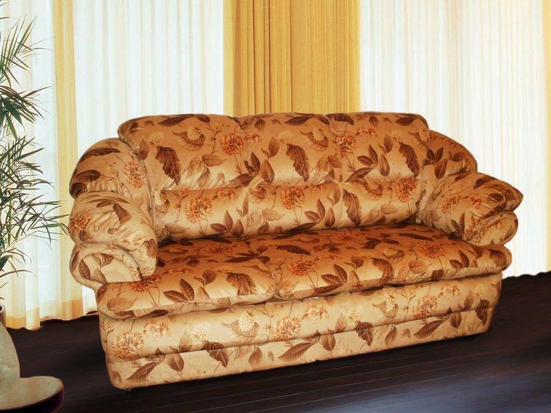 324 - Перетяжка мягкой мебели