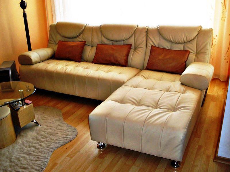 eek - Перетяжка мягкой мебели