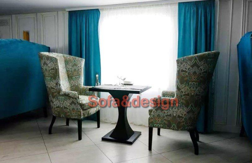 Screenshot 1 - Мягкая Мебель Для Отелей