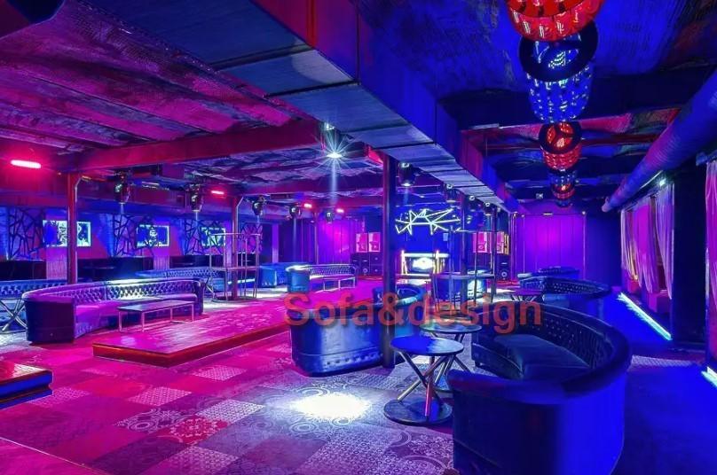 Screenshot 10 - Мягкая мебель для клубов