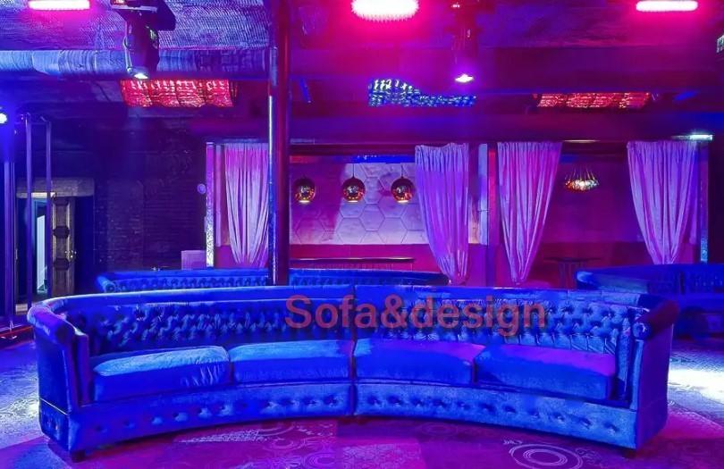 Screenshot 11 - Мягкая мебель для клубов